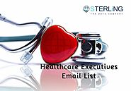 Healthcare Email List