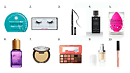 Top Selling Cosmetic Products
