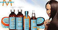 Best moroccanoil hair treatment