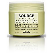 L'oreal source essentielle nourishing balm