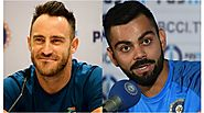 India vs South Africa Test Matches to Begin on 2nd Oct | PayTM Series