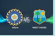Website at http://www.cricket-360.com/india-vs-west-indies-series-to-begin-from-6th-of-december-2019/