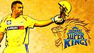 Chennai Super Kings (CSK) IPL Squad 2020 | Indian Premier League