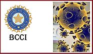 COVID-19 Pandemic - BCCI donates 51cr to the PM relief fund in India
