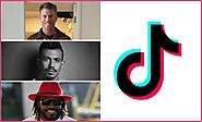 Cricketers David Warner, Chahal, Sehwag, Chris Gayle on TikTok