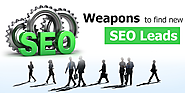 How find new SEO leads?