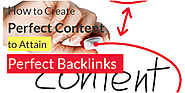 Things you did not know about writing content which achieves maximum backlinks