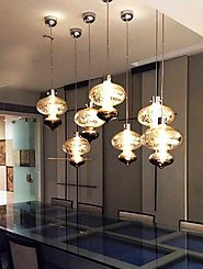 Luxury Lighting Solutions for Home by Klove Studio