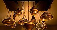 Klove Studio | Lighting Designers Company in India: Decorate Your Home with Luxury Lighting from The Award-Winning Li...