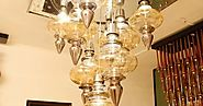Klove Studio | Lighting Designers Company in India: Sophisticated and Decorative Lightings from KLOVE Studio's