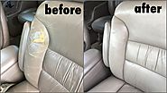 Cheap and Affordable Leather Repairs Services in Chelmsford