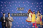 A Complete Guide to GST on Garments