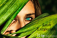 Enhance Your Look With Lash Extensions From Wisp Lash Lounge