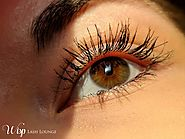 Look Beautiful with Classic Lashes from Wisp Lash Lounge