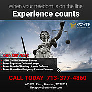 Professional malpractice attorney Houston