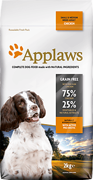 Dog Food Dubai | Paws and Relax — Paws & Relax