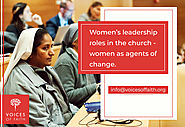 Women's As Agents Of Change