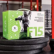 F15 - FIT 15 Program - Aloe Good Health