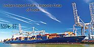 Connect with Top Importers and Manufacturers with Indian Import Data