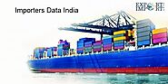 Indian Import Data - Imports Data India