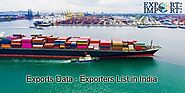 Imports Data India - Indian Port Import Data