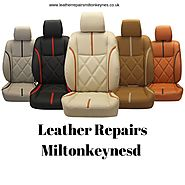 Leather Repairs Miltonkeynes