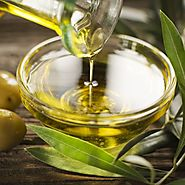 How to Make Olive Oil: The Difference Between Blended and Mixed Olive Oil