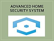 Advanced Home Security System