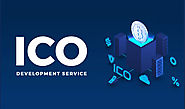 Your reliable partner for end-to-end ICO development services