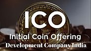 An acclaimed ICO development company India