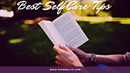 Self Care Activity Worksheets- Womenlite
