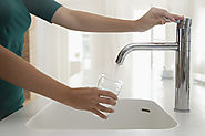 Hassle-Free Filtered Water, From Every Tap