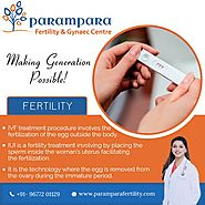 Website at https://www.paramparafertility.com/