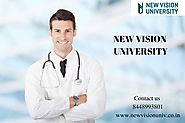 MBBS Spot Admission Seminar| New Vision University
