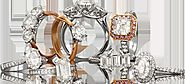 Designer Wedding Rings Collection - Trending Jewelry