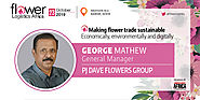George Mathew