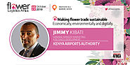 Hear out Jimmy Kibati GM Marketing & Business Development, Kenya Airports Authority at FLA2019.