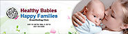 Soothing Gel Pads For Breastfeeding - Healthy Babies Happy Families
