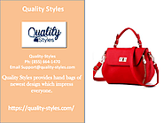 Phone Number 855-664-1470 - Support@quality-styles.com | edocr