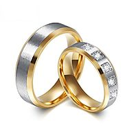 Popular Wedding Bands For Men Collections