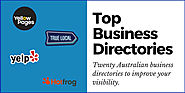Top 20 Australian Business Directories (17 Are Free)