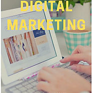 What is Digital Marketing By Digital Marketing Profs | Visual.ly