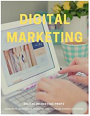PPT - What is Digital Marketing By Digital Marketing Profs PowerPoint Presentation - ID:8429654