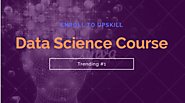 Data Science Certification Training Course