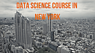Data Science Course in New York