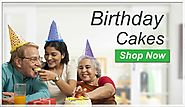 Same Day Cake Delivery - Send Online Cake to Delhi