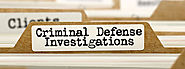 Criminal Defense Investigations in Denver - DI Bail Bonds