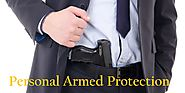 Personal Armed Protection in Denver - DI Bail Bonds