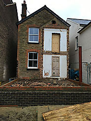 Perfect House Extensions in East Grinstead