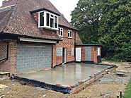 Local House Extensions Specialists in Reigate
